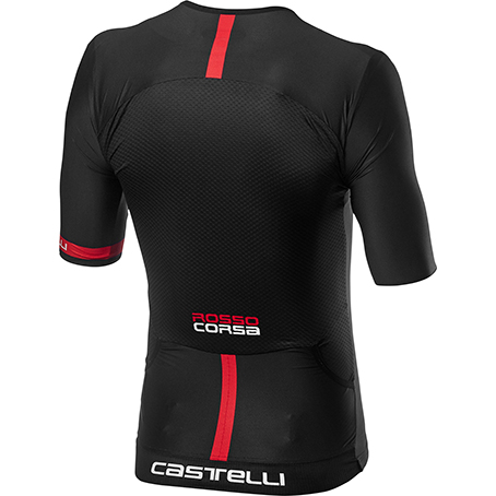 Castelli FreeSpeed2 RaceTop2ブラック