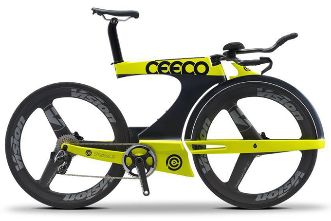 CEEPO SHADOW-R
