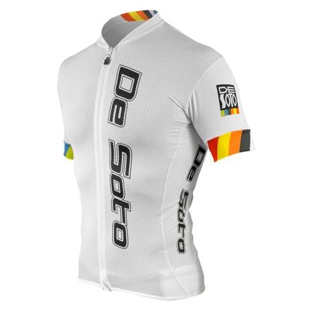 DESOTO BikeShirt <デソト バイクシャツ>