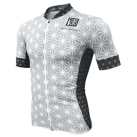 DESOTO BikeShirt GRY
