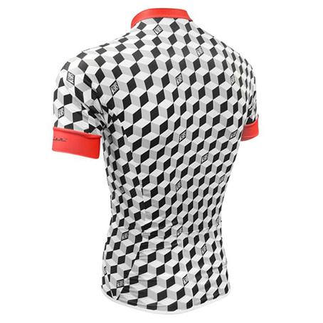 DESOTO BikeShirt Cube