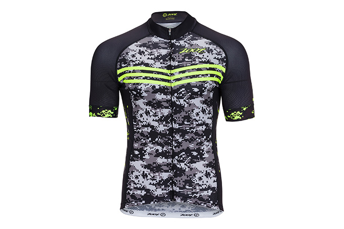 ZOOT CYCLEWEAR Front