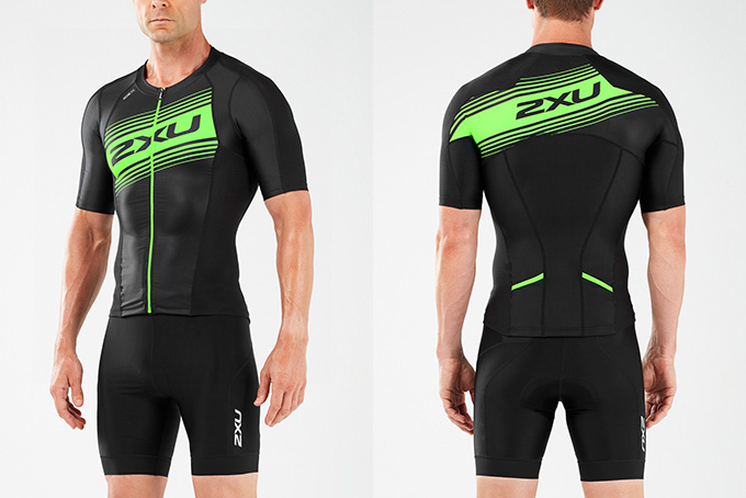 2XU Compression TriTop