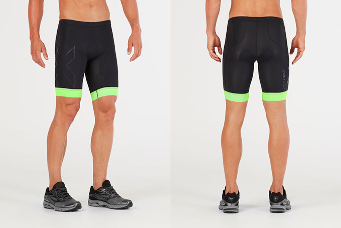 2XU Compression Trishort