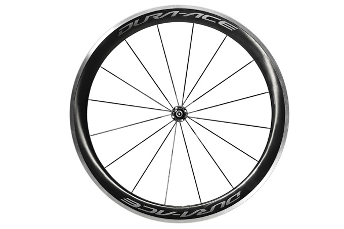 SHIMANO WH-RS9100-C60