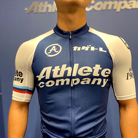AthleteCompany